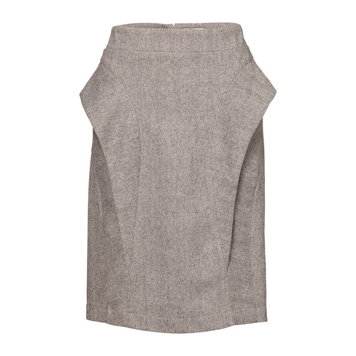 Jolet - Saddle Skirt