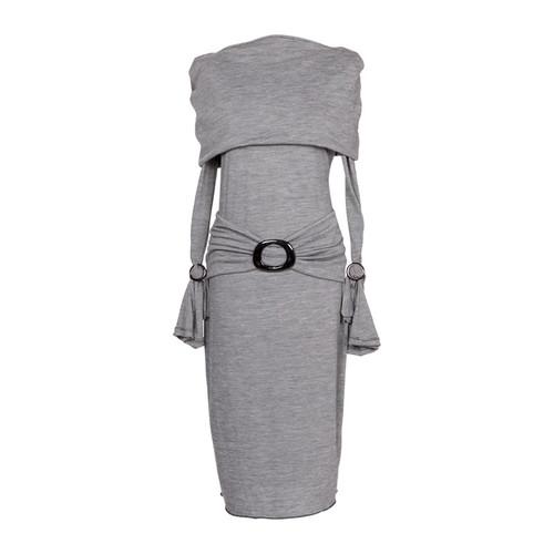 St Bischof Dress 52% Merino / 48% Tencel