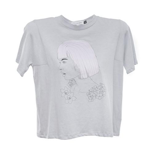 オリビアTシャツ