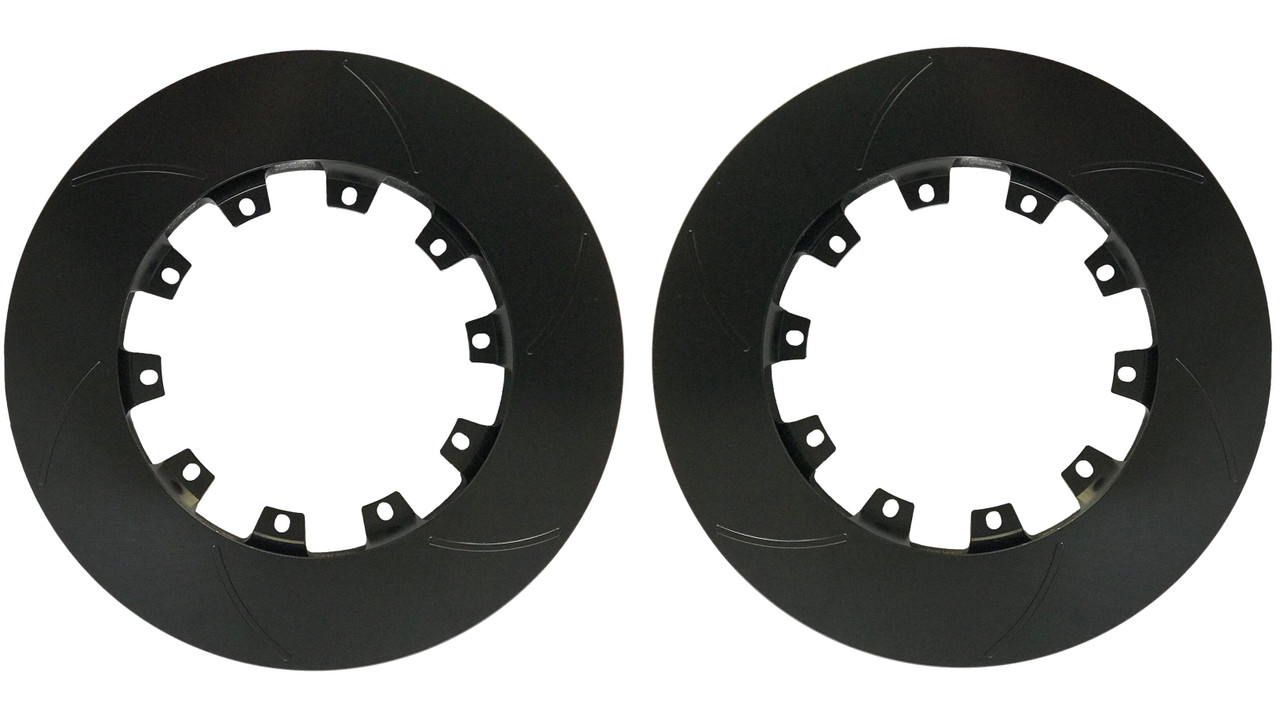 Rotor Ring - 350x27mm (Incl. Hardware)