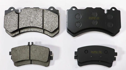 Details about  /For Mercedes-Benz SL65 AMG 08-17 EBC Redstuff Ceramic Low Dust Front Brake Pads