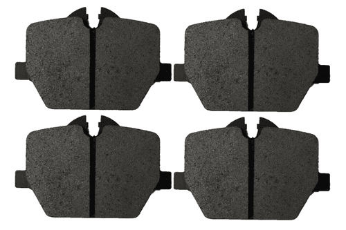 [PD2059-391A] Brake Pads for Iron Rotors - BMW M5 F90 (2018+) Rear