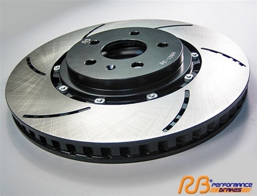 RB 2 pc Rotor for LEGACY 2.5 GT FRONT 05-09