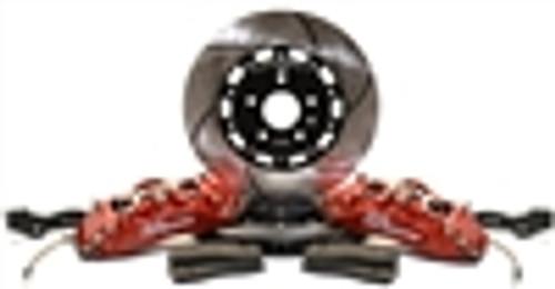 Big Brake Kit - Mercedes ML350 / ML550 / ML320 / ML500 / ML63 (W164) Front