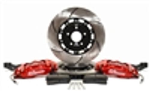 Big Brake Kit - Mercedes ML350 / ML550 / ML320 / ML500 / ML63 (W164) Rear