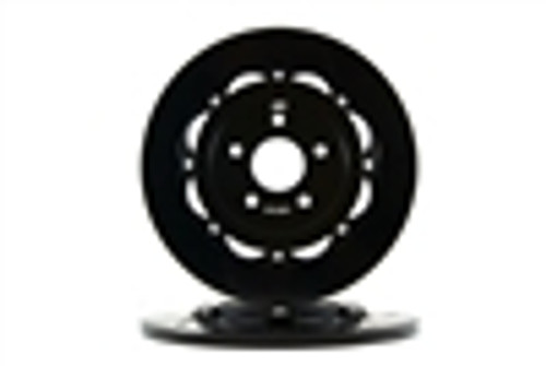 RB Two Piece Rotor for Ford Focus RS Rear