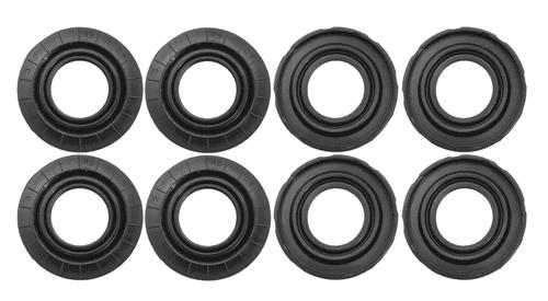 Dust Boots (Standard) - 41mm (2 ea) External Fit