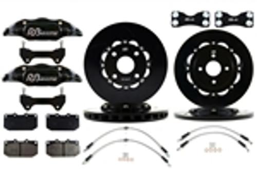 RB BBK (350/350) for Ford Focus ST/RS 2011+ (P/N 2566 & 2565)