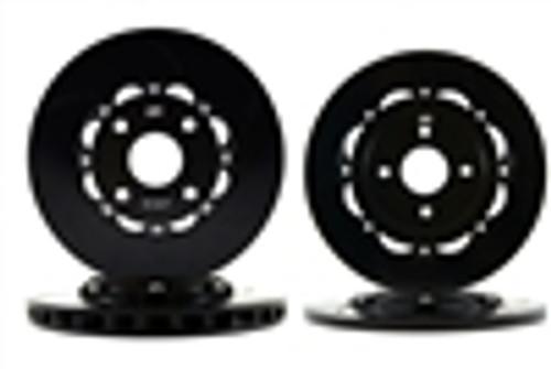 RB 2pc Rotor Kit (280X22/273X10) for Mazda Miata (90-05) w/Wilwood BBK (P/N 2005 & 2004)