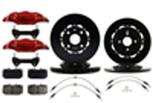RB Brake Kit (280x22/280x10) for Mazda Miata (2016+) (P/N 2551-K & 2552)