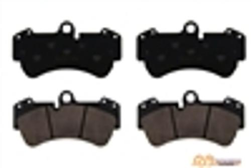 [PD1007-35] RB (ET500) Brake Pad: VW/AUDI BBK w/Cayenne 17Z/18Z Calipers