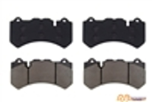 [PD1382-391] RB XT910 Brake Pad: Nissan GT-R R35 08+ Front
