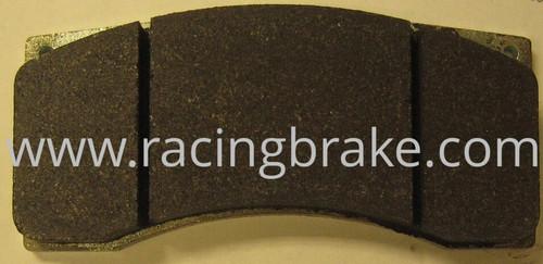 [PDS105-391] RB XT910 Brake Pad: Alcon Type B Caliper