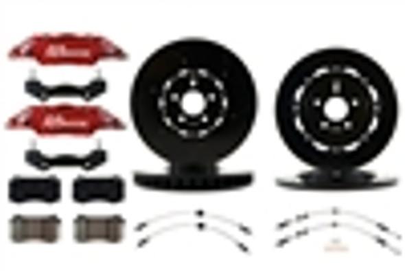 """RB 12.5"""" Brake Kit for Ford Focus ST/RS 2011+ (P/N 2560 & 2563)"""