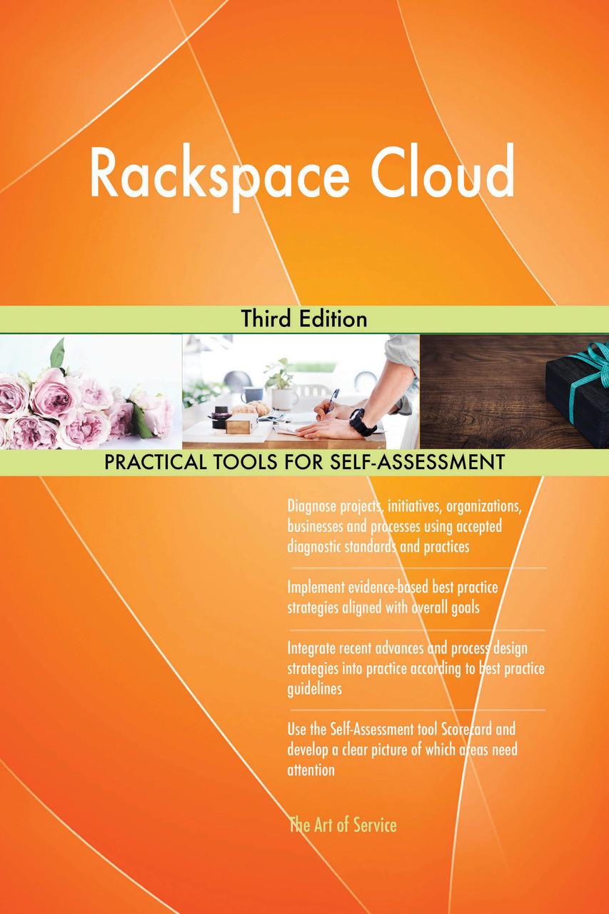 Rackspace Cloud Third Edition