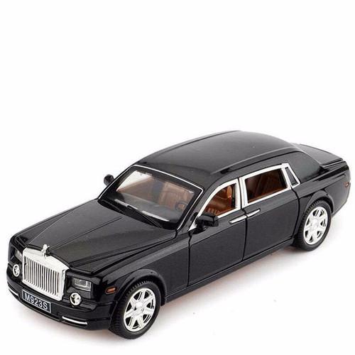 Rolls Royce Toy Model