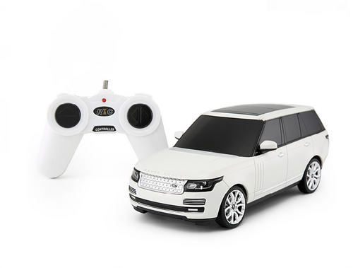 Range Rover Remote Toy