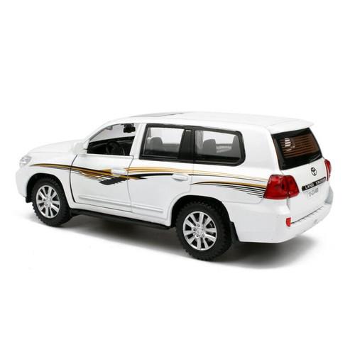 Land Cruiser VX Toy Model