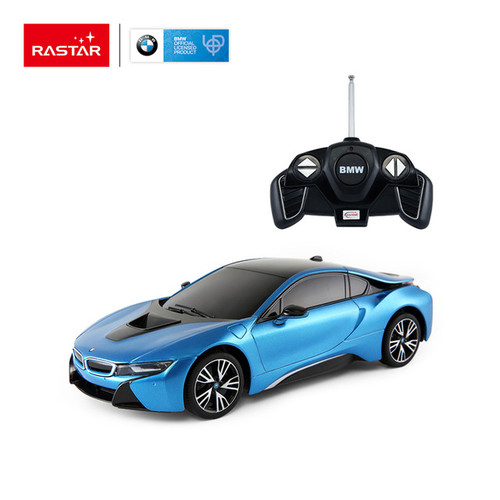 BMW I8 Remote Toy Car