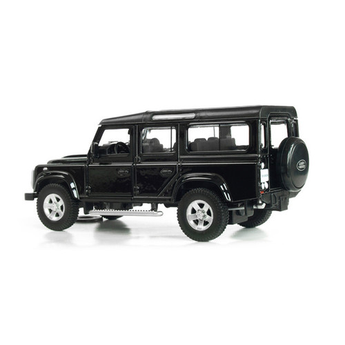 Land Rover Defender Toy Model