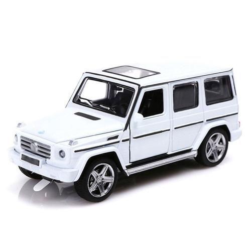 Benz G55 Toy Model