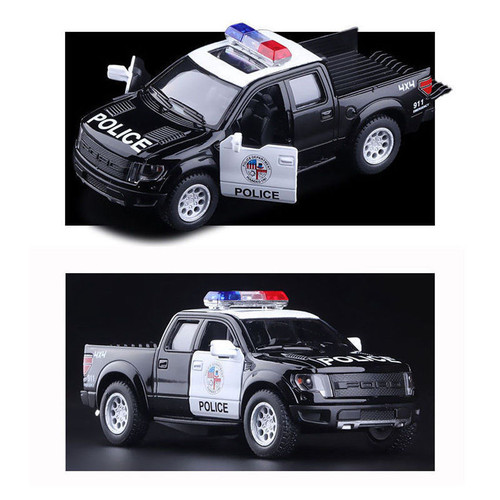 Ford Toy Model