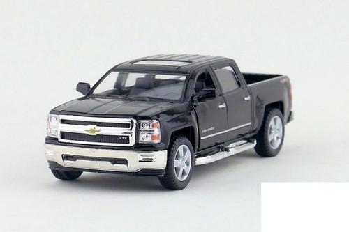 Chevrolet Silverado Toy Model