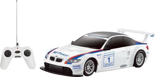 BMW M Remote Control Toy Car
