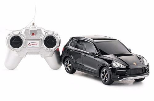 Porsche Cayenne Remote Control Toy Car