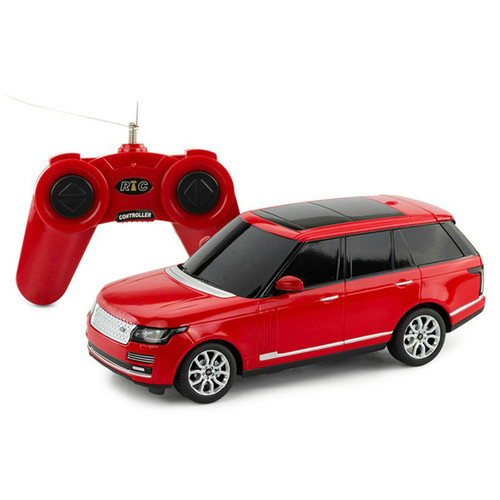 Range Rover Remote Control Toy Car
