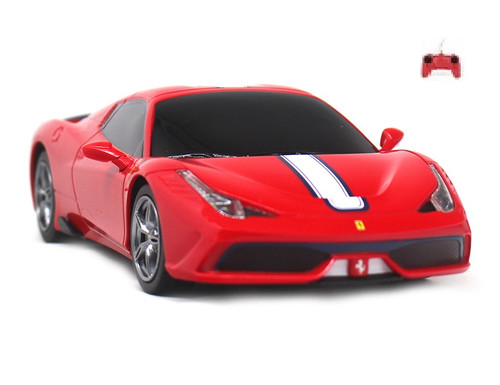 Ferrari Remote Control Toy Car