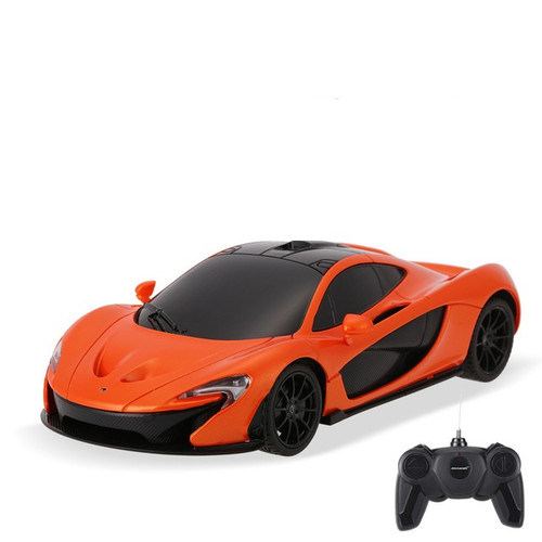 McLaren Remote Control Toy Car