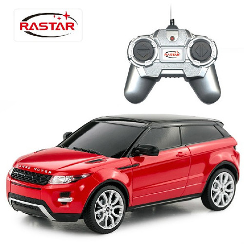 Range Rover Evoque Remote Control Toy Car