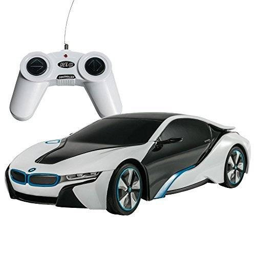 BMW I8 RC Toy Car