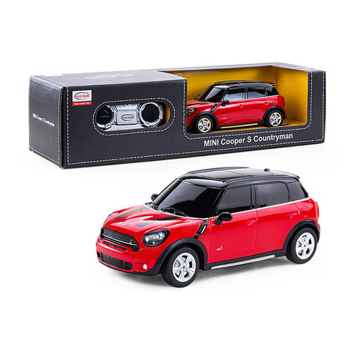 Mini Cooper RC Toy Car