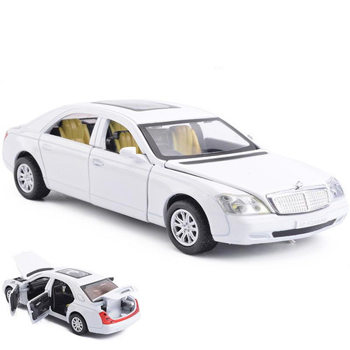 Maybach Toy Model