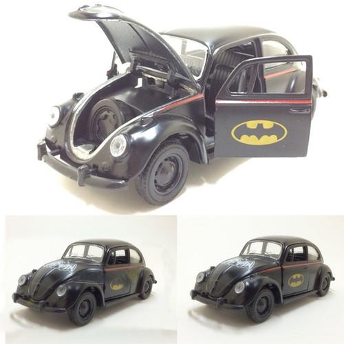 Batman Beetle Toy Model