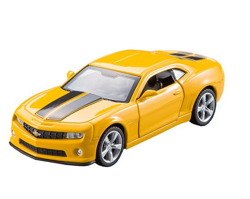 Chevrolet Camaro Toy Model
