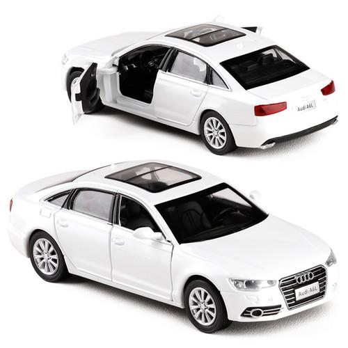 Audi A6L Toy Model