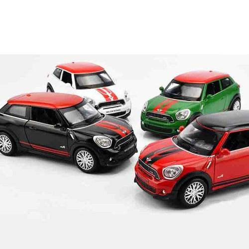 Mini Cooper Toy Model