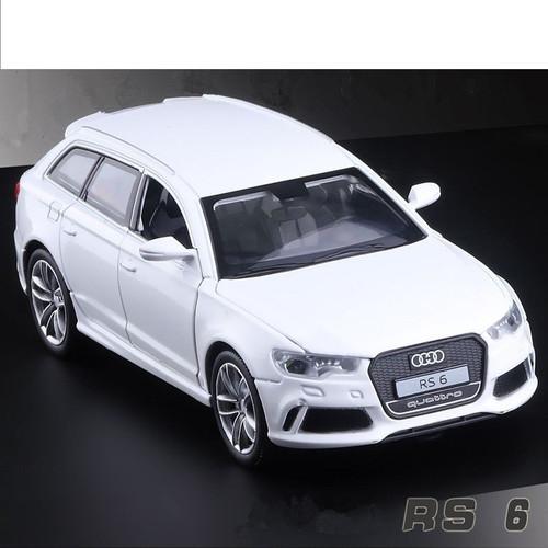Audi RS6 Toy Model