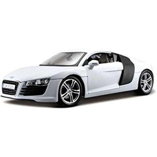 Audi R8 Toy Model