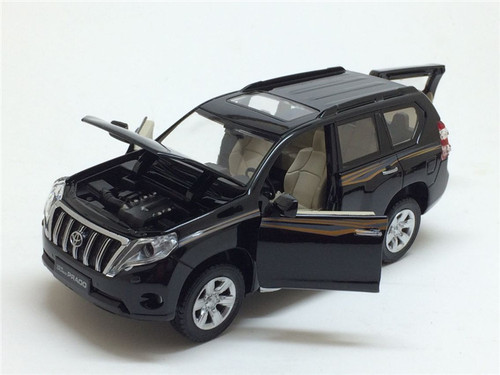 Toyota Prado Toy Model