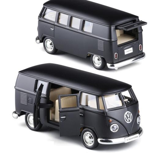 VW Bus Toy Model