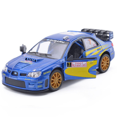 Subaru Impreza Toy Model