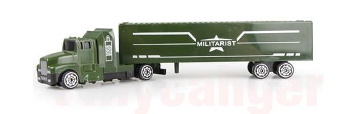 Truck Toy Model