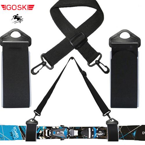 Ski/Snowboard Detachable Holder