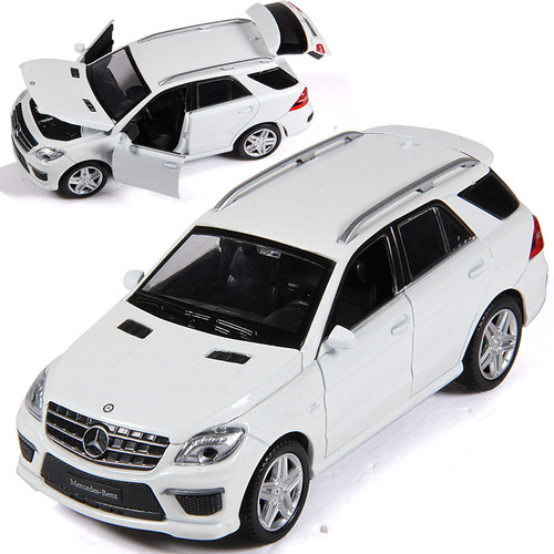 Mercedes Benz ML Toy Model