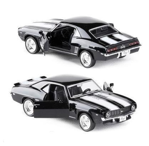 Chevrolet Camaro 1969 Toy Model