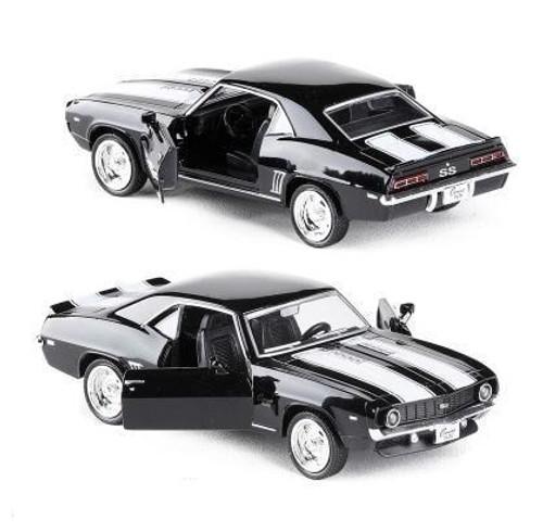 Chevrolet Camaro 1969 Toy Model